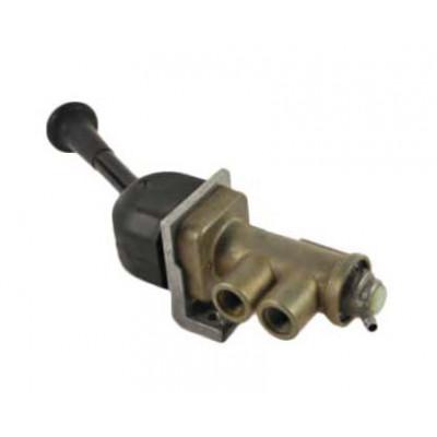Hand Control Valve - Knorr Bremse (MERCEDES BENZ: 0024306081, 0024302681, 0024303881)