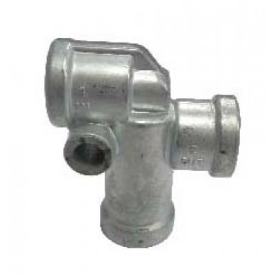 PRESSURE PROTECTION VALVE - SEALCO STYLE