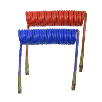 Air Brake Suzi Coil - Short Tail