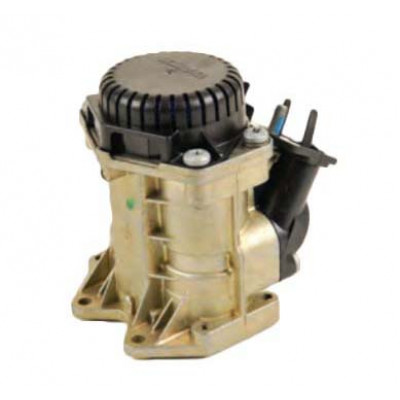 Foot Valve - Wabco (REPLACED BY: 4614945312 DAF: 1405372)