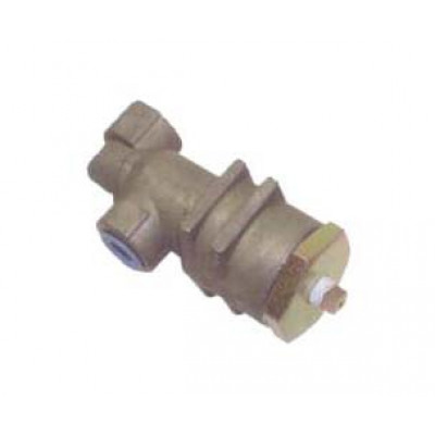 AIR LINE FILTER ASSEMBLY