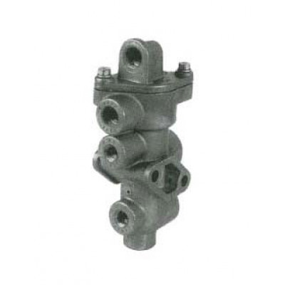 AMERICAN BRAKE VALVE - TRACTOR PROTECTION VALVE TP3DC STYLE