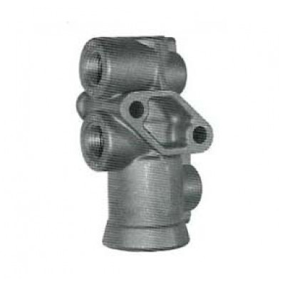 AMERICAN BRAKE VALVE - TRACTOR PROTECTION VALVE TP3 STYLE