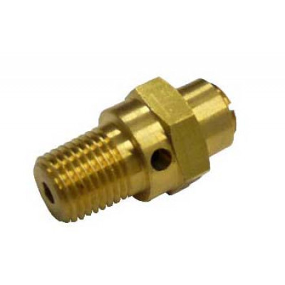 AMERICAN BRAKE VALVE - SAFETY VALVE - ST4 STYLE