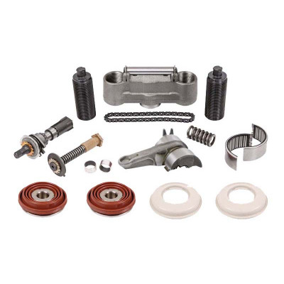 CALIPER REPAIR KIT - KNORR -SB7