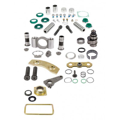 CALIPER REPAIR KIT - MERITOR - DX195 - R