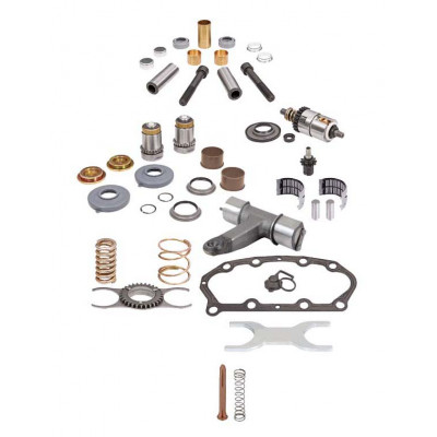 CALIPER REPAIR KIT - MERITOR - D DUCO RADIAL