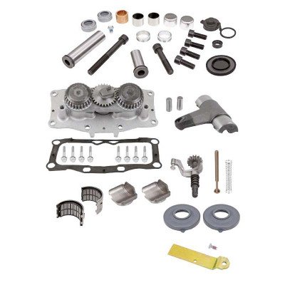 CALIPER REPAIR KIT - MERITOR - L
