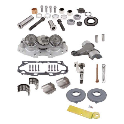 CALIPER REPAIR KIT - MERITOR - Elsa 195 - Elsa 225