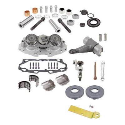 CALIPER REPAIR KIT - MERITOR - Elsa 225 - Radial