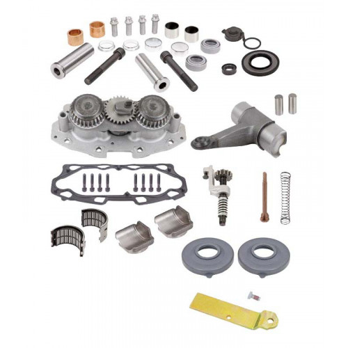 ABS 55223 Brake Caliper Repair Kit