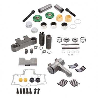 CALIPER REPAIR KIT - WABCO - PAN 19-2