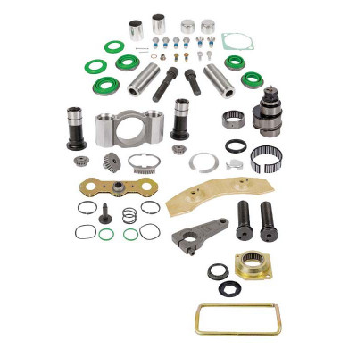 CALIPER REPAIR KIT - MERITOR - DX225 - L