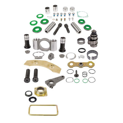 CALIPER REPAIR KIT - MERITOR - DX225 - R