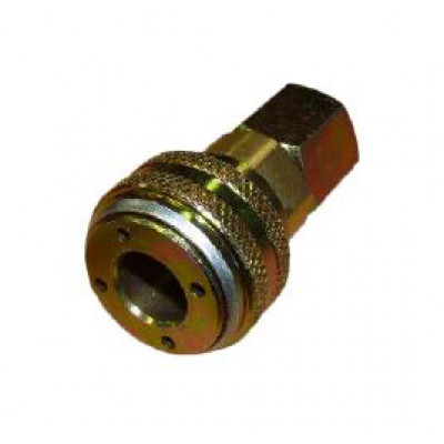COUPLING – FEMALE CONNECTOR