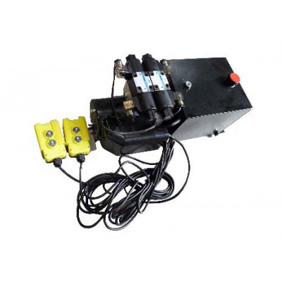 HYDRAULIC POWER PACK 24V