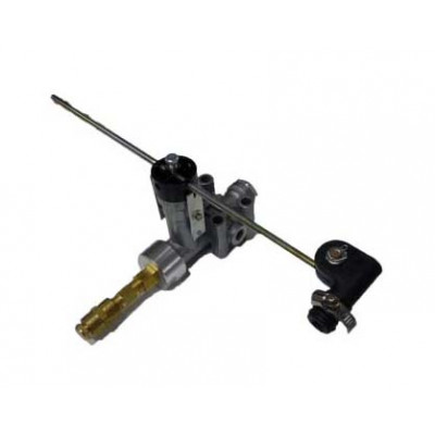 TRAILER HEIGHT CONTROL VALVE - 7 PSI pressure hold back
