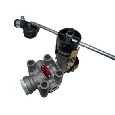 TRAILER HEIGHT CONTROL VALVE - Metric Ports M22
