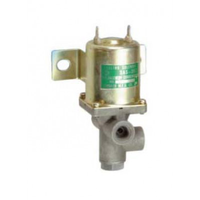 3 Way Electro Solenoid - Suits Japanese (SAS-302)