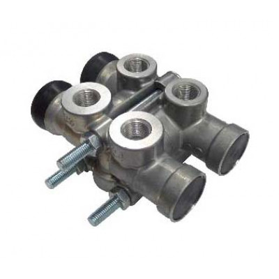 MULTI CIRCUIT PROTECTION VALVE - SUITS JAPANESE (WITH 3/8 NPT PORTS)