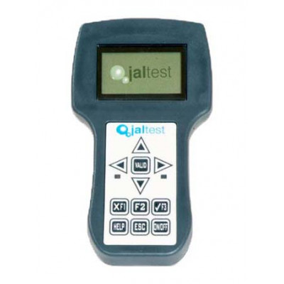 JALTEST ABS/EBS DIAGNOSTIC SYSTEM