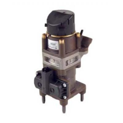 Foot Brake Module Knorr Bremse  (TRAILER RENAULT:/SCANIA: 7421390589 VOLVO:/KOGEL: 21390589)
