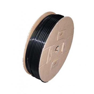 Air Brake Nylon Tube - Black