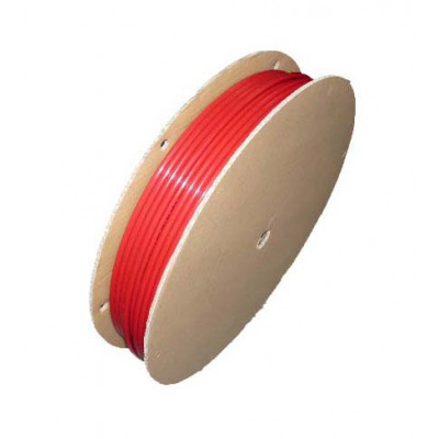 Air Brake Nylon Tube - Red