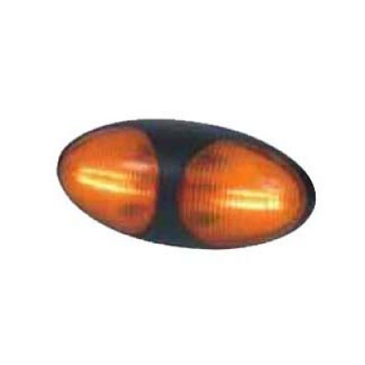 LED SEALED CLEARANCE & SIDE MARKER LIGHT