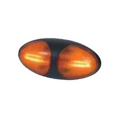LED SEALED CLEARANCE & SIDE MARKER LIGHT