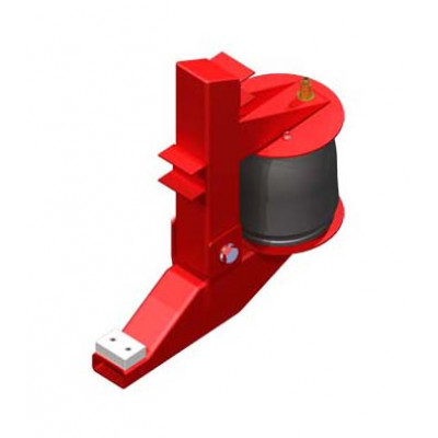 LIFT MECHANISM FOR 10 TON AXLE