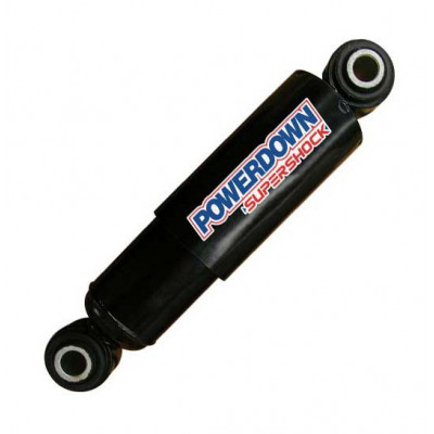 SHOCK ABSORBER - Suits Stability+ Suspension