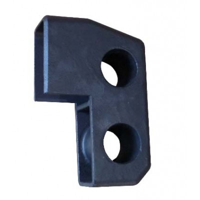 FRONT DRAWBAR DUAL PULL POINT CASTING