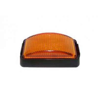 LED SIDE MARKER LAMP - AMBER