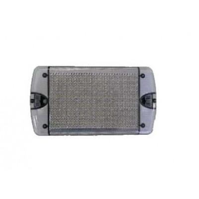 RECTANGULAR LED LIGHT - WHITE